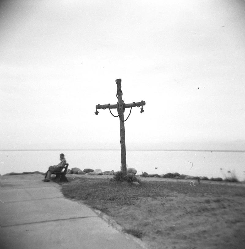 Kuznica - Stary Port - Holga